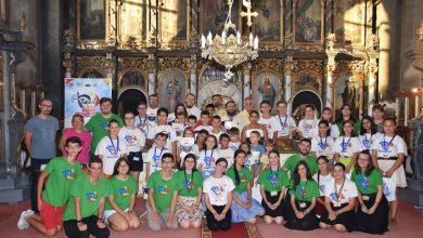 Photo of S-a încheiat cel mai mare proiect de voluntariat din Eparhia Caransebeșului: Tabăra din inima satului