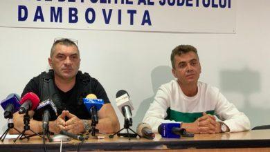 Photo of Procurorul Mihai Dincă, cel care l-a lăsat pe suspectul olandez să plece din țară, a fost șef DIICOT Dâmbovița. Soția e comisar-șef IPJ Dâmbovița