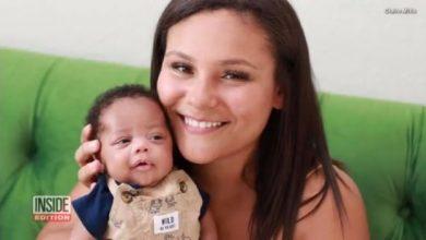 """Photo of Asistentă medicală de 25 de ani înfiază un copil născut prematur a cărui mamă nu-l putea crește: """"M-am simțit atașată de el"""""""