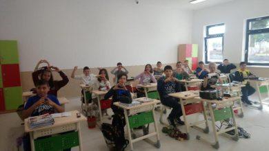 """Photo of """"Școala de la sat nu trebuie să moară"""". Şcoală Smart în Ciugud"""