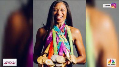 Photo of Nike a vrut să reducă cu 70% contractul unei sportive olimpice medaliată de 9 ori pentru că rămas însărcinată. Ea a ripostat și a câștigat