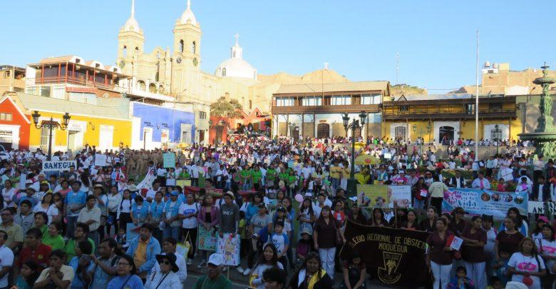 Photo of Zeci de mii de costaricani au participat la Marșul pentru Viață în Costa Rica