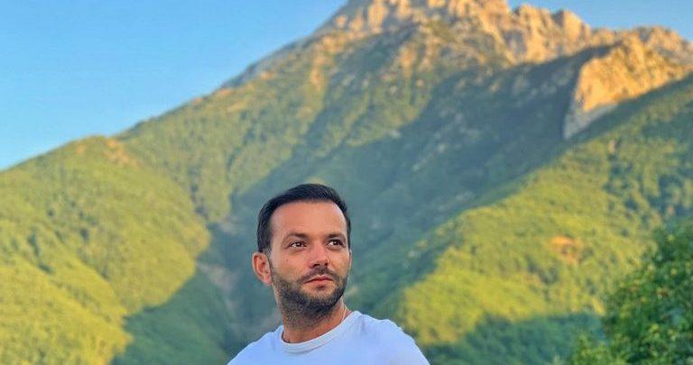 """Photo of Mihai Morar: """"Cel mai nefericit om. – Călugărul care a privatizat România-"""""""