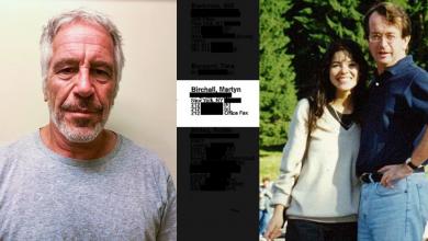 Photo of Pedofilul Jeffrey Epstein avea în telefon numărul soțului Anei Birchall, Ministrul Justiției