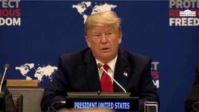 """Photo of Președintele Donald Trump atacă la ONU birocrații globali care vor să impună la nivel mondial """"dreptul la avort"""""""