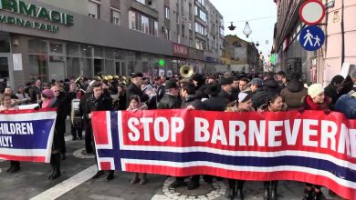 Photo of Decizie istorică: CEDO condamnă Barnevernet!
