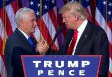 """Photo of Vicepreședintele SUA Mike Pence – """"Nu există pentru mine o satisfacție mai mare decât aceea de a fi vicepreședintele unui președinte care susține necondiționat sfințenia vieții umane"""""""