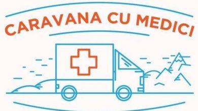 """Photo of """"Caravana cu Medici"""", o asociaţie care oferă îngrijiri medicale gratuite persoanelor din zone defavorizate, va vizita în luna octombrie patru sate din România pentru a diagnostica şi trata afecţiuni cardiovasculare şi va oferi sprijin pentru sănătatea femeii"""