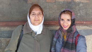 Photo of Pelerinii la Sfântul Dimitrie cel Nou se roagă pentru Alexandra Măceșanu și Luiza Melencu