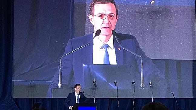"""Photo of (VIDEO update) Ioan Aurel Pop: """"Dizolvarea națiunilor nu poate determina construcția europeană de succes. Această direcție de gândire e falimentară"""""""