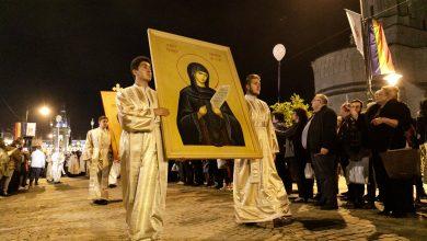 """Photo of Daniel Buzdugan: """"Crezi, nu crezi, Sfânta Parascheva este un simbol mare pentru Iași. Să atragă și oasele lor timp de 400 de ani atâția oameni, ca Sfânta Parascheva și mai povestim după aceea"""""""