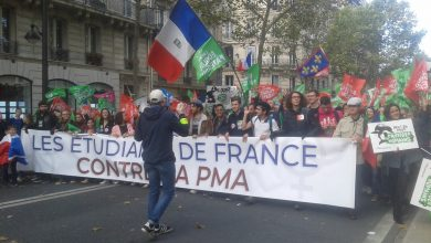"""Photo of Eva-Maria Michels, jurnalist: """"Clar că Franța nu va pieri. Există încă, sau din nou, o bază sanătoasă care afirmă viața"""""""