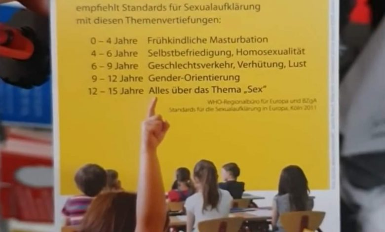 Photo of Paul Bașotă: De la Frankfurt, în curând și-n grădinițele și școlile din România?