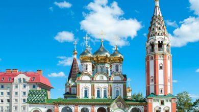 Photo of Biserica Ortodoxă Rusă a deschis al 67-lea așezământ pentru femei în criză de sarcină