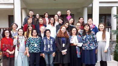 Photo of A fost organizată Prima Conferință Națională pentru Sprijinirea Femeilor în Criză de Sarcină