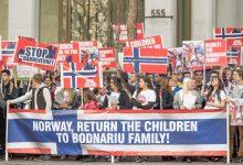 Photo of NORVEGIA. Barnevernet: o afacere privată mai profitabilă decât petrolul