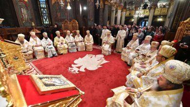 Photo of Pr. Bogdan Teleanu: Bisericii Ortodoxe Române, care a susținut accederea României la NATO și UE, îi revine azi dificila misiune de a apăra valorile creștine ale Europei