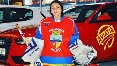 Photo of Bianca Bobu, portarul naționalei de hochei, a dispărut. Când și-a sunat antrenorul, parcă vorbea cu pistolul la tâmplă