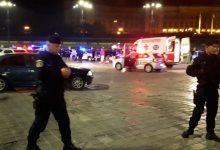 Photo of Unul din răniții în încăierarea interlopilor din Piața Constituției a fost arestat pentru trafic de persoane