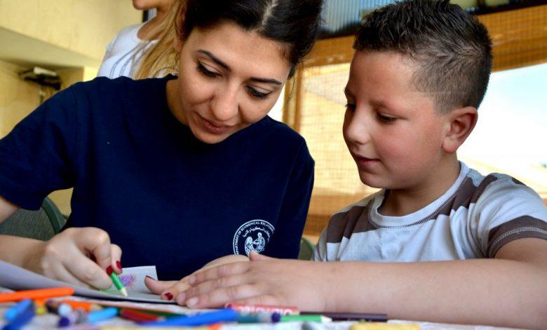 Photo of IOCC organizează o campanie de strângere de fonduri pentru copiii din Siria