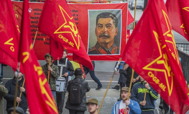 Photo of Neo-marxismul reia retorica comunistă: Suntem buni pentru că luptăm cu nazismul