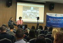 """Photo of Gabriele Kuby la Sofia: Conferința """"Răpirea Copiilor de către Serviciile Sociale – Războiul Tăcut Împotriva Familiei"""""""