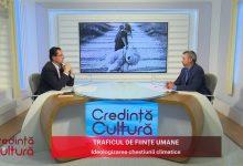 Photo of VIDEO. Vasile Bănescu și Cătălin Sturza, discuție despre traficul de persoane și ideologia schimbării climatice