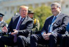"""Photo of CREDINȚĂ, MORALITATE și LIBERTATE. William Barr, Procurorul General SUA: """"Începem printr-o libertate nelimitată și sfârșim prin a deveni dependenți de un stat coercitiv"""""""