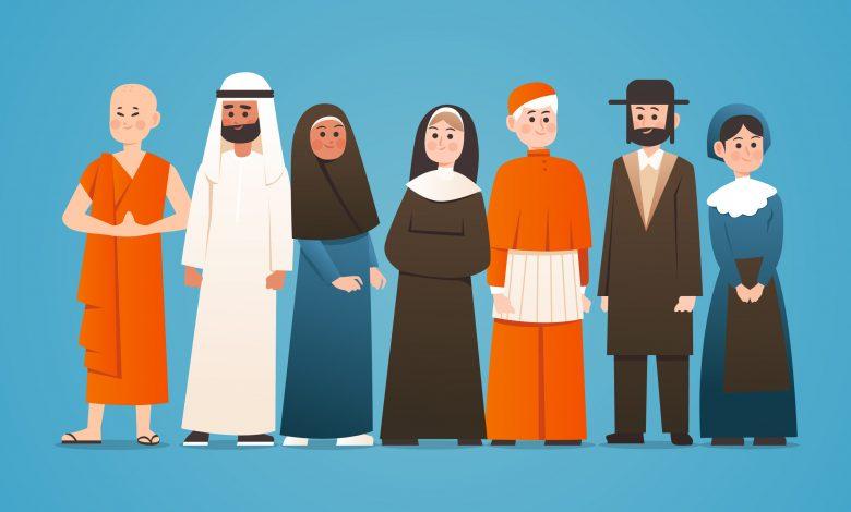 Photo of VIDEO / STUDIU. Religie și demografie: 1949-2019