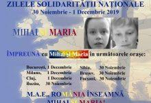 Photo of 30 noiembrie: Proteste în România și diaspora de Ziua solidarității cu copiii Cameliei Smicală