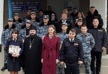Photo of Moldova pentru viață discută cu angajații penitenciarelor despre cercul violenței și violența împotriva femeii însărcinate