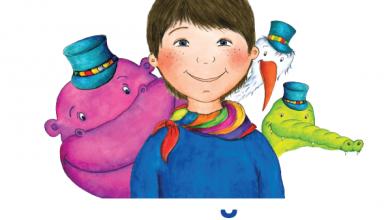 """Photo of Lansarea cărții pentru copii """"Copilăria. O poveste despre bucurie"""". Autoarea Veronica Iani va oferi celor mici câte o carte în dar"""