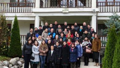 """Photo of Asociația România pentru viață a organizat primul training """"Alege binele tău!"""" pentru formatorii care vor să susțină prezentări în școli pentru prevenirea riscurilor în adolescență"""