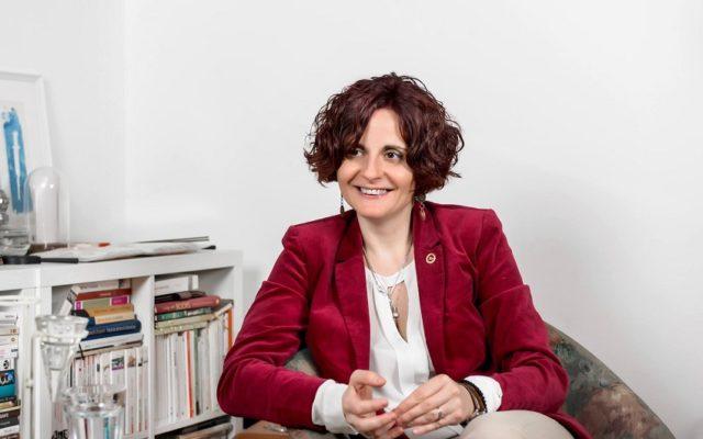Photo of Maria Mădălina Turza, mama unei fetițe cu sindrom Down, va conduce noua Autoritate Națională pentru Drepturile Persoanelor cu Dizabilități, Copii și Adopții
