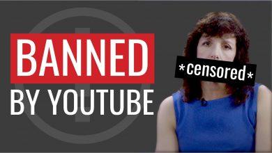 Photo of Cenzura supremă a YouTube, mai presus de logică și de medicină. Interzice afirmația unui renumit pediatru
