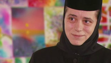 """Photo of PRO TV: Maica Ecaterina, """"mamă pentru 126 de copii"""" și """"lider care le conduce sufletele pe calea vieții"""""""