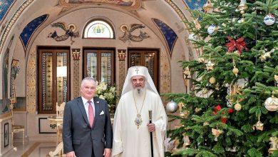 Photo of Noul ambasador SUA a discutat cu Patriarhul Daniel despre una din prioritățile mandatului său: combaterea traficului de persoane