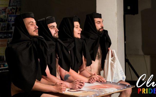 Photo of CNCD a amendat asociația care a defăimat religia ortodoxă într-un spectacol de teatru