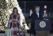 """Photo of Donald Trump: """"De Crăciun ne amintim de acest adevăr etern: Fiecare persoană este un copil iubit al lui Dumnezeu"""""""