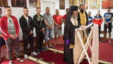 Photo of Ministerul Justiției propune ca Biserica Ortodoxă Română să se implice în reintegrarea socială a foștilor deținuți