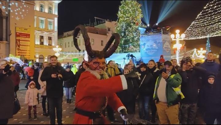 Photo of Baptiștii din Timişoara îşi exprimă dezacordul față de organizarea unor evenimente cu conotație satanistă în centrul municipiului