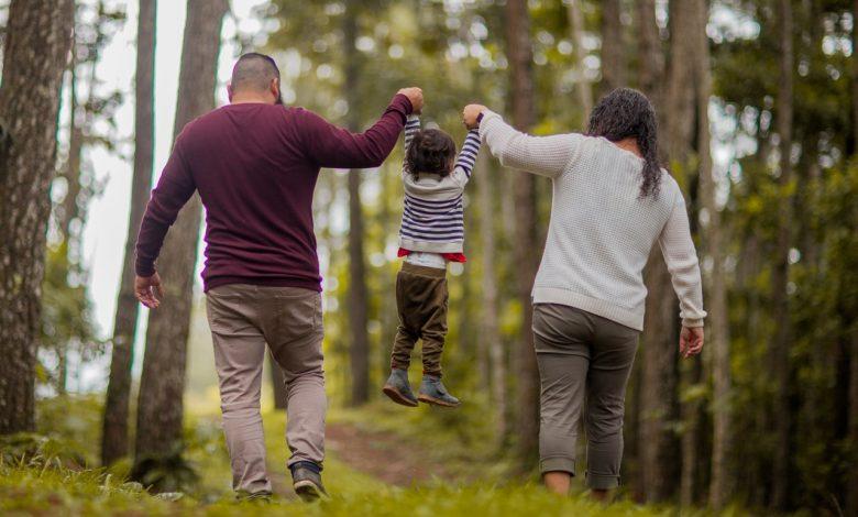 Photo of De ce creștinul trebuie să fie cel mai bun părinte?