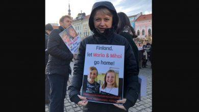 Photo of FOTO, VIDEO. Solidari cu Camelia Smicală în Austria, la București, Buzău, Cluj, Galați, Londra, Paris, Ploiești