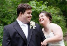 Photo of Scrisoarea emoționantă a unui tată către fiica lui cu sindrom Down, cu ocazia căsătoriei acesteia