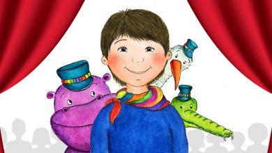 """Photo of Descarcă gratuit piesa de teatru pentru copii realizată după cartea """"Copilăria. O poveste despre bucurie"""""""