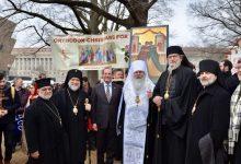 """Photo of 19 ianuarie 2020. Biserica Ortodoxă a Americii proclamă """"Duminica pentru Sanctitatea Vieții"""" înaintea Marșului pentru viață"""