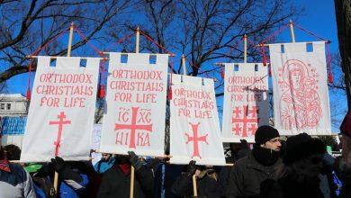 """Photo of Crestinii ortodocși participă AZI la Marșul pentru viață 2020 de la Washington, care are ca temă """"Viața Emancipează: Pro-Viață înseamnă Pro-Femeie"""""""
