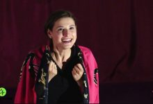 """Photo of VIDEO. Piesa pro-viață """"În loc de discurs"""", one-woman show cu Ioana Picoș"""