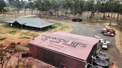Photo of AUSTRALIA. Recunoștință pentru pompieri și solidaritate cu familiile celor care și-au dat viața în lupta cu incendiile