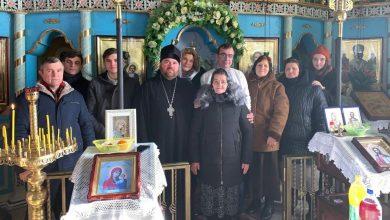 Photo of De sărbători, profesorul de religie Vasile Postolachi a adus bucurie pe ambele maluri ale Prutului